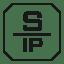 Acero Inox plateado iónico (PVD)